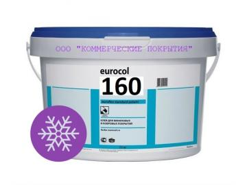 Forbo Eurocol 160 Euromix Turf Pro