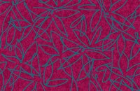 Forbo Flotex Floral 660012 Firework Lagoon, 500002 Field Crush