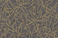 Forbo Flotex Floral 660008 Firework Monsoon, 500016 Field Smoke