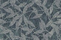 Forbo Flotex Floral 660012 Firework Lagoon, 630003 Journeys Glacier Bay