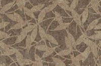 Forbo Flotex Floral 500018 Field Cranberry, 630017 Journeys Russet