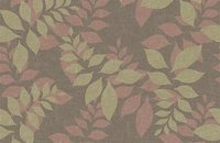 Forbo Flotex Floral 500018 Field Cranberry, 640002 Autumn Truffle