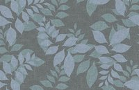 Forbo Flotex Floral 660012 Firework Lagoon, 640005 Autumn Cloud