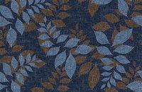 Forbo Flotex Floral 500018 Field Cranberry, 640010 Autumn Shore