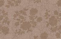 Forbo Flotex Floral 500018 Field Cranberry, 650002 Silhouette Clay