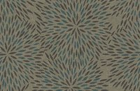 Forbo Flotex Floral 500018 Field Cranberry, 660002 Firework Shadow