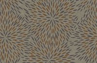 Forbo Flotex Floral 500018 Field Cranberry, 660005 Firework Brandy