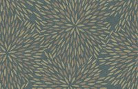 Forbo Flotex Floral 660008 Firework Monsoon, 660006 Firework Seagrass