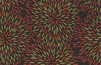 Forbo Flotex Floral 660013 Firework Crush, 660007 Firework Rosewood