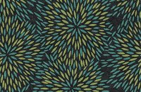 Forbo Flotex Floral 500018 Field Cranberry, 660008 Firework Monsoon