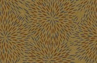 Forbo Flotex Floral 500018 Field Cranberry, 660010 Firework Wax