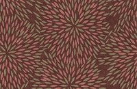 Forbo Flotex Floral 500004 Field Amber, 660011 Firework Sienna