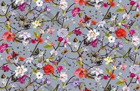 Forbo Flotex Floral 660008 Firework Monsoon, 840002 Botanical Camellia