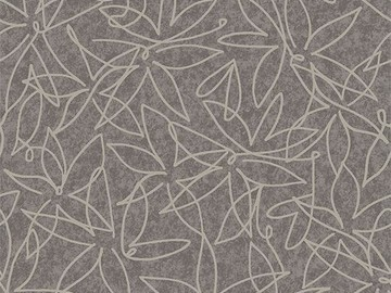 Forbo Flotex Floral 500003 Field Mineral