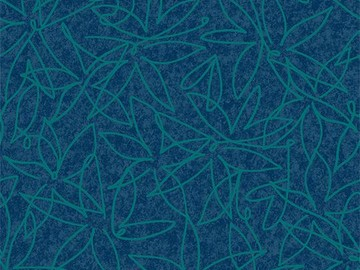 Forbo Flotex Floral 500010 Field Marina