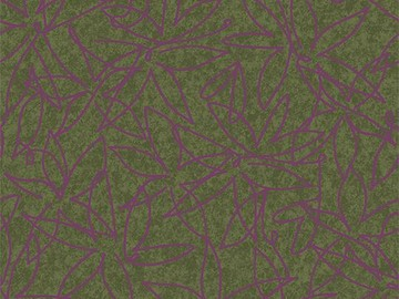 Forbo Flotex Floral 500011 Field Juniper
