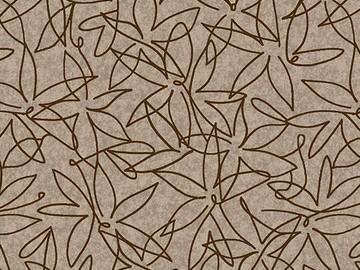 Forbo Flotex Floral 500029 Field Fossil