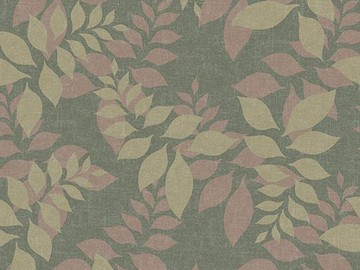 Forbo Flotex Floral 640001 Autumn Moss