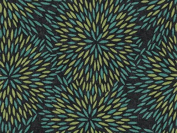 Forbo Flotex Floral 660008 Firework Monsoon