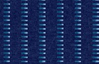 Forbo Flotex Lines 580024 Trace Nutmeg, 510009 Pulse Denim