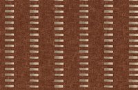Forbo Flotex Lines 580024 Trace Nutmeg, 510016 Pulse Chocolate