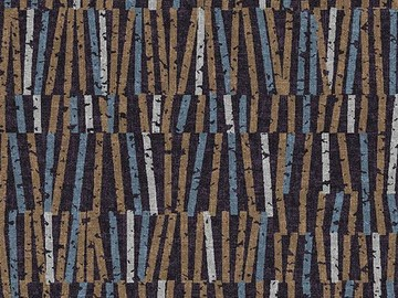 Forbo Flotex Lines 540017 Vector Aubergine
