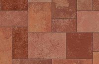 Forbo Flotex Naturals 010003 mixed wood antique, 010022 terracotta slate