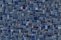 Forbo Flotex Naturals 010003 mixed wood antique, 010025 mosaic sapphire
