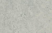 Forbo Marmoleum Authentic 3846 natural corn, 3032 mist grey