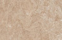 Forbo Marmoleum Authentic 3846 natural corn, 3141 Himalaya