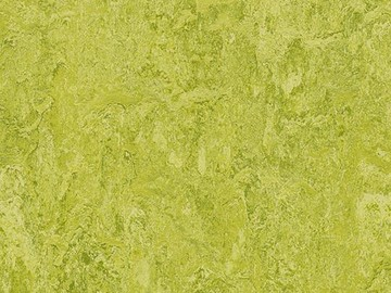Forbo Marmoleum Authentic 3224 chartreuse