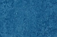 Forbo Marmoleum  Real 3048 graphite, 3030 blue