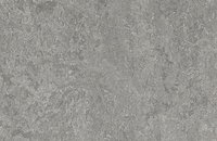 Forbo Marmoleum  Real 3048 graphite, 3146 serene grey