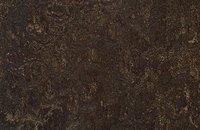 Forbo Marmoleum  Real, 3236 dark bistre