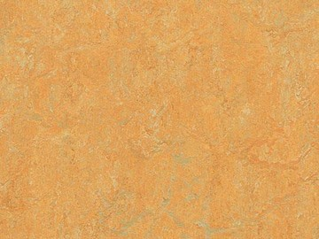 Forbo Marmoleum  Real 3847 golden saffron